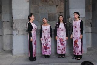 古代アルメニア王国
