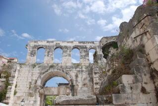 古代ローマ -イリュリクム