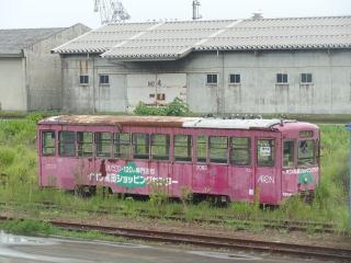万葉線(加越能鉄道)