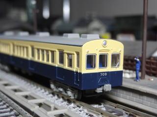 宇治川電気51形電車