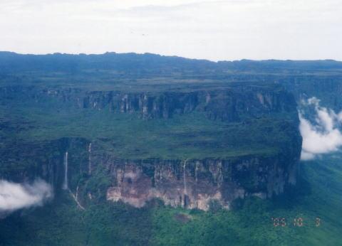 ギアナ高地の画像 p1_13